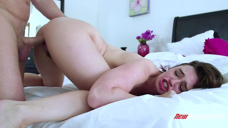 Jodi Taylor - My Family's Creampie Recipe