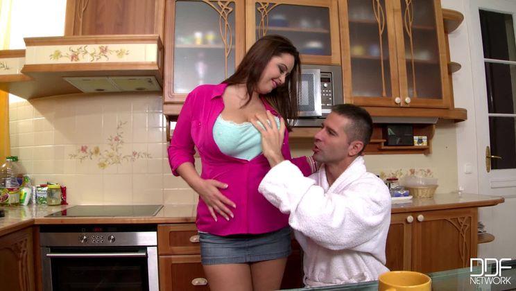 Breast Breakfast
