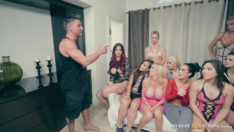 Brazzers House 2: Day 3